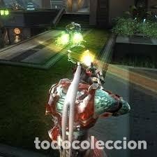 Videojuegos y Consolas: LOTE OFERTA JUEGO XBOX - UNREAL CHAMPIONSHIP - BUENO y con manual - Foto 4 - 180131392