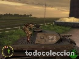 Videojuegos y Consolas: LOTE OFERTA JUEGO XBOX - BROTHERS IN ARMS - ROAD TO HILL 30 - MUY NUEVO y con MAPA y manual - Foto 3 - 180131972