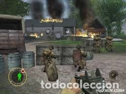 Videojuegos y Consolas: LOTE OFERTA JUEGO XBOX - BROTHERS IN ARMS - ROAD TO HILL 30 - MUY NUEVO y con MAPA y manual - Foto 4 - 180131972