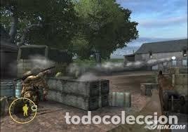 Videojuegos y Consolas: LOTE OFERTA JUEGO XBOX - BROTHERS IN ARMS - ROAD TO HILL 30 - MUY NUEVO y con MAPA y manual - Foto 5 - 180131972