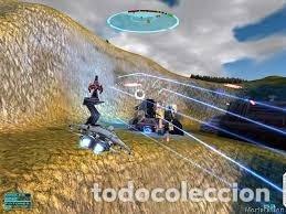Videojuegos y Consolas: LOTE OFERTA JUEGO XBOX - GUNMETAL - y con manual - Foto 2 - 180132861