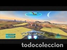 Videojuegos y Consolas: LOTE OFERTA JUEGO XBOX - GUNMETAL - y con manual - Foto 3 - 180132861