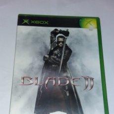Videojuegos y Consolas: XBOX BLADE II. Lote 190083247