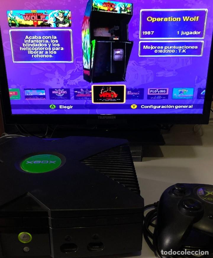 Videojuegos y Consolas: Taito Legends Xbox - Foto 5 - 190334591