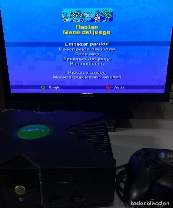 Videojuegos y Consolas: Taito Legends Xbox - Foto 7 - 190334591