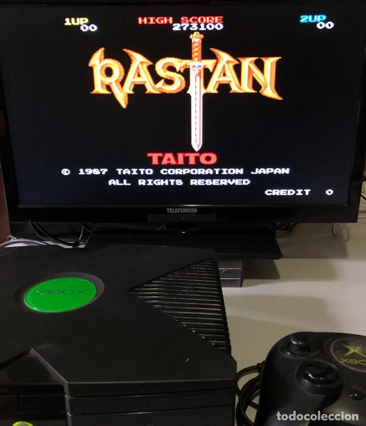 Videojuegos y Consolas: Taito Legends Xbox - Foto 8 - 190334591