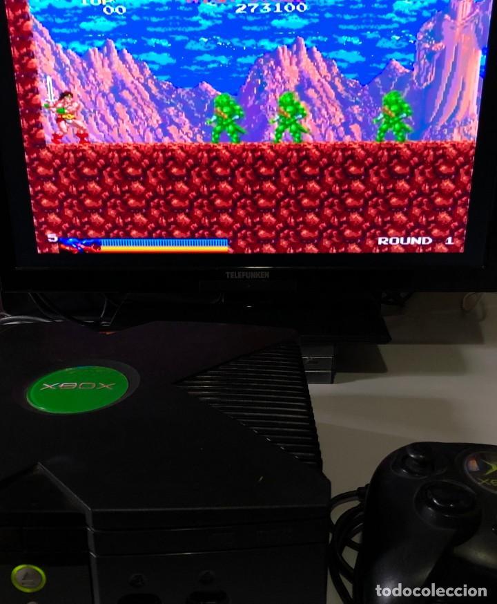 Videojuegos y Consolas: Taito Legends Xbox - Foto 9 - 190334591