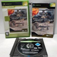 Videojuegos y Consolas: CONFLICT DESERT STORM XBOX. Lote 191250836