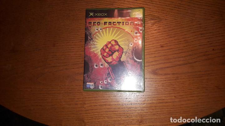 JUEGO XBOX RED FACTION II (Juguetes - Videojuegos y Consolas - Microsoft - Xbox)