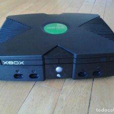 Videojuegos y Consolas: X BOX CON 10 JUEGOS.. Lote 194234851