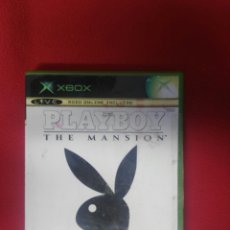 Videojuegos y Consolas: PLAYBOY THE MANSION. Lote 194660315