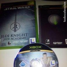 Videojuegos y Consolas: STAR WARS XBOX. Lote 295730533