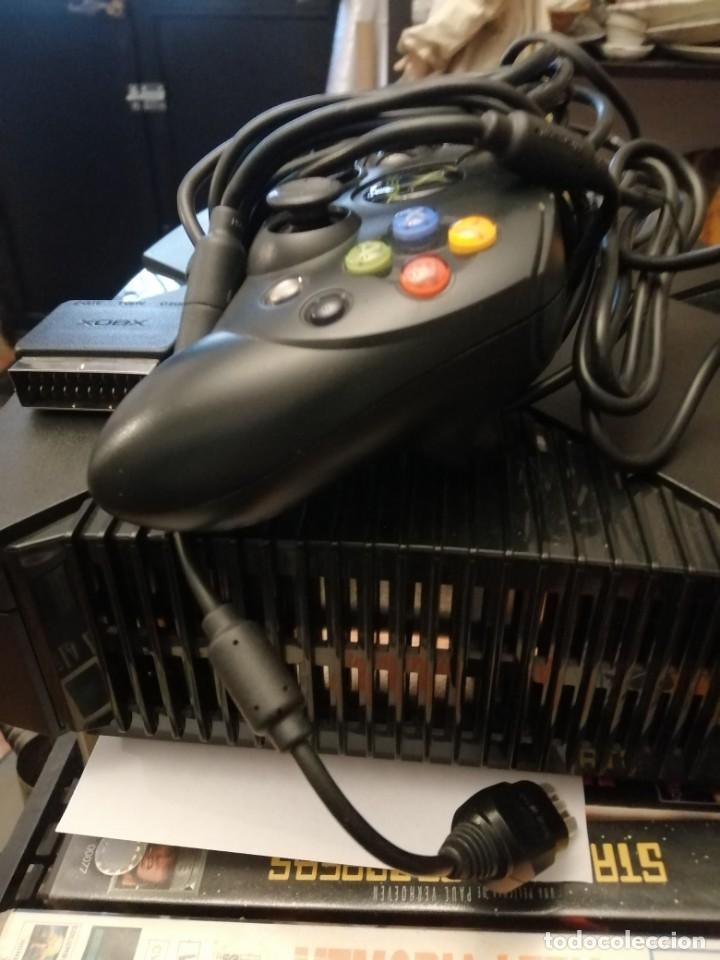 Videojuegos y Consolas: consola xbox clasica 1 version completa funcionando - Foto 3 - 196680445