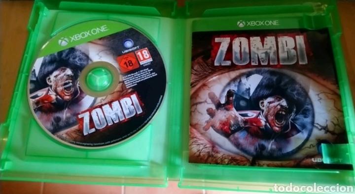 Videojuegos y Consolas: Zombi Xbox - Foto 2 - 198500170