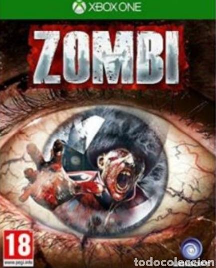 ZOMBI XBOX (Juguetes - Videojuegos y Consolas - Microsoft - Xbox)