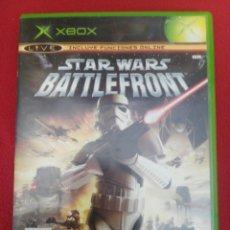 Videojuegos y Consolas: STAR WARS BATTLEFRONT. Lote 201205005
