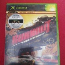 Videojuegos y Consolas: BURNOUT. Lote 201206477