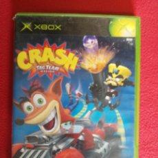 Videojuegos y Consolas: CRASH TAG TEAM RACING. Lote 201210425