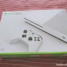 Videojogos e Consolas: CAJA DE VIDEOCONSOLA XBOX. Lote 203889801