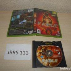 Videojuegos y Consolas: XBOX - FABLE , PAL ESPAÑOL , SIN INSTRUCIONES. Lote 206181178