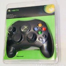 Videojuegos y Consolas: MANDO CONTROLADOR MODELO S CONTROLLER [MICROSOFT 2003] [XBOX] AKEBONO TYPE S ENG/FR/ES. Lote 212128522