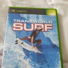 Videogiochi e Consoli: TRANSWORLD SURF XBOX. Lote 213096455