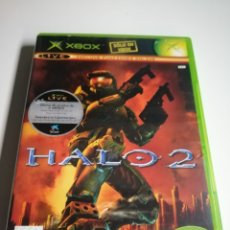 Videojuegos y Consolas: HALO 2 XBOX. Lote 218341303