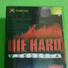 Videojuegos y Consolas: DIE HARD VENDETA. Lote 218356491