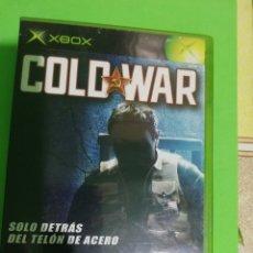 Videojuegos y Consolas: COLD WAR PAL ESPAÑA. Lote 218416676