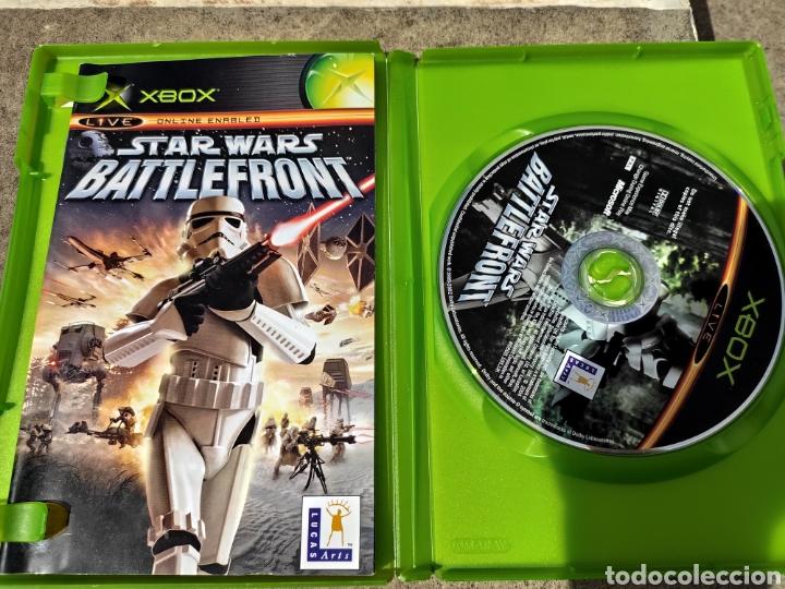 Videojuegos y Consolas: Star wars Battlefront xbox - Foto 3 - 221461131