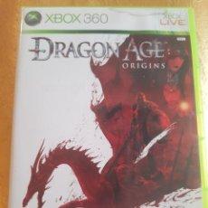 Videojuegos y Consolas: JUEGOS XBOX 360 DRAGON AGE. Lote 238434680
