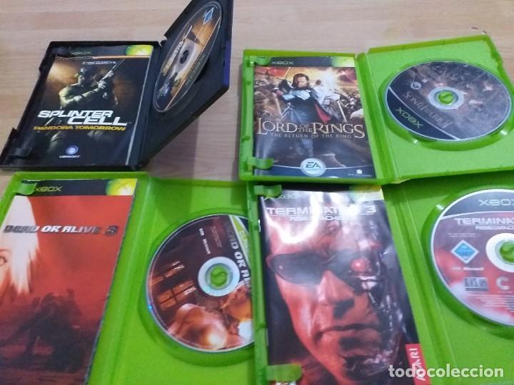 Videojuegos y Consolas: lotes xbox - Foto 2 - 246484895