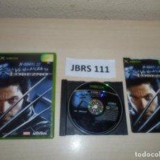 Videojuegos y Consolas: PS2 - X-MEN 2 - LA VENGANZAA DE LOBEZNO , PAL ESPAÑOL , COMPLETO. Lote 264758109