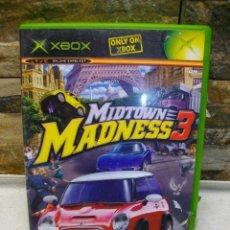 Videojuegos y Consolas: MIDTOWN MADNESS 3. Lote 268964344