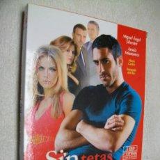 Videojuegos y Consolas: SIN TETAS NO HAY PARAÍSO - TEMPORADA 1 DVD BO. Lote 268965239