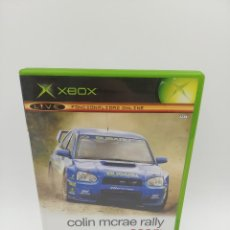 Videogiochi e Consoli: COLIN MCRAE RALLY 2005 XBOX. Lote 272270833