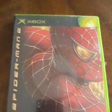 Videojuegos y Consolas: SPIDER-MAN 2 XBOX ESPAÑOL COMPLETO. Lote 272756823