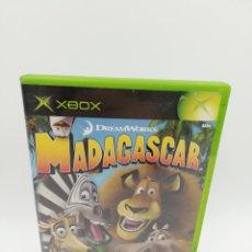 Videojuegos y Consolas: MADAGASCAR XBOX. Lote 277814613
