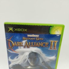 Videojuegos y Consolas: DARK ALLIANCE 2 XBOX. Lote 277821693