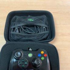 Videojuegos y Consolas: MANDO CONTROL PARA XBOX RAZER SABERTOOTH.. Lote 278764353