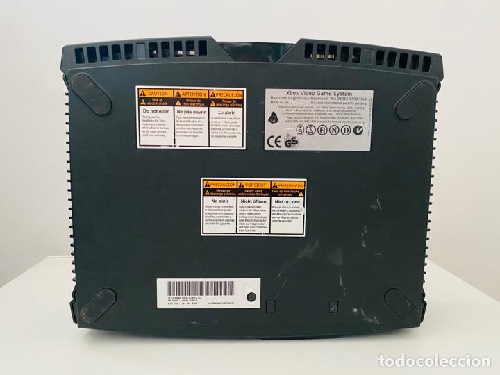 Videojuegos y Consolas: Xbox Classic Microsoft & Controller - Foto 10 - 287267573
