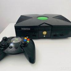 Videojuegos y Consolas: XBOX CLASSIC MICROSOFT & CONTROLLER. Lote 287267573