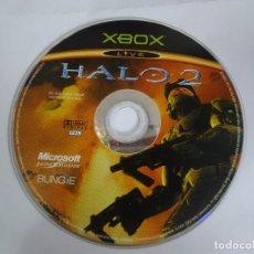 Videojuegos y Consolas: XBOX HALO 2 (SOLO CD). Lote 287665433