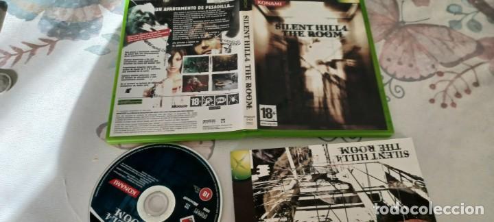 SILENT HILL 4: LA ROOM (XBOX ) VERSIÓN PAL (Juguetes - Videojuegos y Consolas - Microsoft - Xbox)