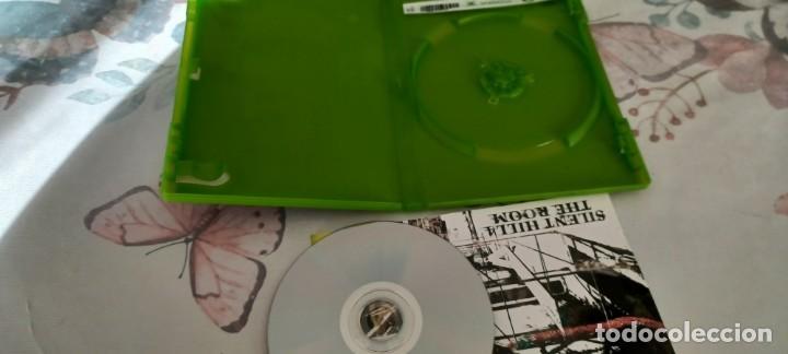 Videojuegos y Consolas: Silent hill 4: La Room (Xbox ) Versión Pal - Foto 2 - 287791568