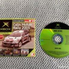 Videojuegos y Consolas: CU3. DEMO XBOX N 33. Lote 289352253