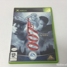 Videojuegos y Consolas: JAMES BOND 007 TODO O NADA. Lote 289485943