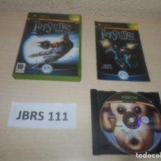 Videojuegos y Consolas: XBOX - TIMESPLITTERS , PAL UK , COMPLETO. Lote 293996613