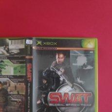 Videojuegos y Consolas: SWAT: GLOBAL STRIKE TEAM. Lote 295638548