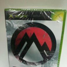 Videojuegos y Consolas: XBOX FORD RACING 3NUEVO/PRECINTADO. Lote 296777858